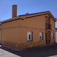 El Refugio del Resinero, hôtel à Coca