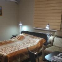 Мини Отель Альфа, отель в Элисте