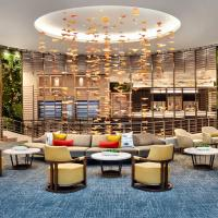 DoubleTree by Hilton Chicago Magnificent Mile, hotel di Chicago