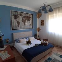 Casa Luce, hôtel à Caltabellotta