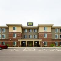 MainStay Suites Extended Stay Hotel Madison East, hotel v destinaci Madison
