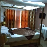 Africa 6 Plage, hotel en Somone