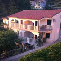 Apartments Anamarija