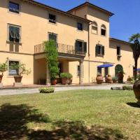 Agriturismo La Palazzina, hotell i Palaia