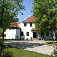 Biały Dwór – hotel w mieście Kwidzyn