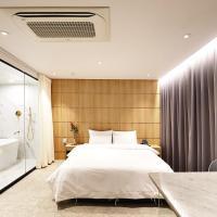 Biennale Hotel – hotel w mieście Gwangju