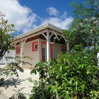 Grenadier, hotel in La Trinité