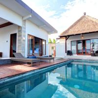 Prawiba Villa، فندق في كيراماس