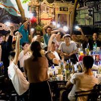 Chengdu Dreams Travel International Youth Hostel