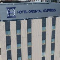 Hotel Oriental Express Tokyo Kamata