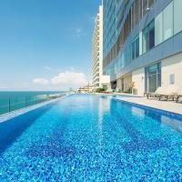 Hyatt Regency Cartagena, hotel in Cartagena de Indias