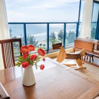 Listen to the Sea Apartment, отель в городе Huidong
