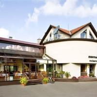 Morena, отель в Клайпеде