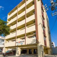 Mr. Kinjo Violette Kukomae, hotel near Naha Airport - OKA, Naha