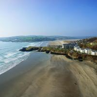 Inchydoney Island Lodge & Spa, hotel in Clonakilty