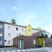 B&B Hôtel Calais Centre St Pierre, hotel v destinaci Calais