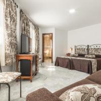 Hotel La Parrita, hotel en Rota