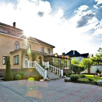 Tarasovo House