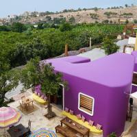 Les Ateliers de Tyr,索爾的飯店