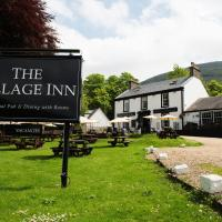 Village Inn, hotel in Arrochar