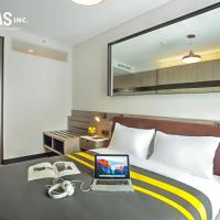 Rooms Inc Hotel Pemuda, hotel in Semarang
