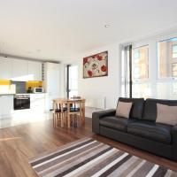 Skylark House Luxury Apartments