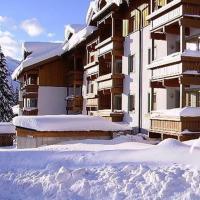 Ferienwohnungen am Dorfplatz, hotel in Königsleiten