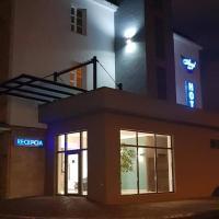 Hotel Azyl, hotel in Gorzów Wielkopolski