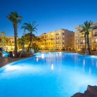 TUI BLUE Alcudia Pins, hotel in Playa de Muro