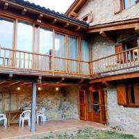 ESTANA I _ MARTINET, hotel en Víllec