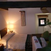 Hotel Rural Las Campares