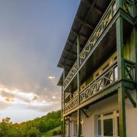 Willa Tęcza – hotel w mieście Szczawnica