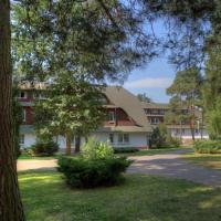 SEETELHOTEL Kinderresort Usedom, отель в городе Трассенхайде