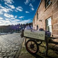 Shorehead Guest House, hotel in Stonehaven