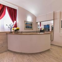 Hotel Balilla, hotel in Central Station, Rome