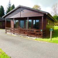 Birch Lodge 16 Newton Stewart