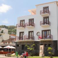Hotel Vila Bela, hotel v destinaci Porto da Cruz