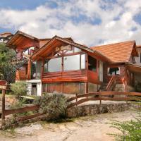 La Roc-K Suites, hotel en La Cumbrecita