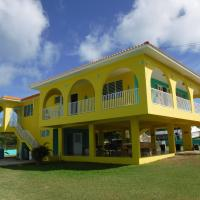 La Casona Beach House