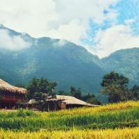 Joy House Indigo Batik, hotel in Sapa