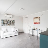 Penthouse 41 in Trastevere with big terrace