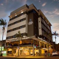 Bagu Grand Crucero Posadas, hotel in Posadas