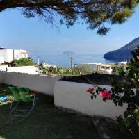 Case Vacanza Cafarella, hotel in Malfa