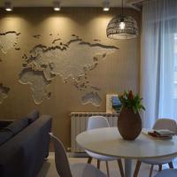 MaSà Appartamenti (Il Mare in Salotto)