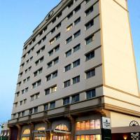 Bourbon Cambará Hotel