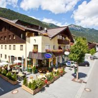 Hotel Montfort, hotel in Sankt Anton am Arlberg