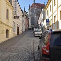 Pension Pod věží, Hotel in Kolín