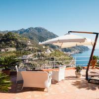 B&B Orto Paradiso, hotel in Minori