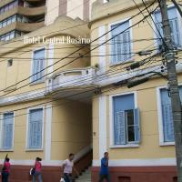 Hotel Central Rosário
