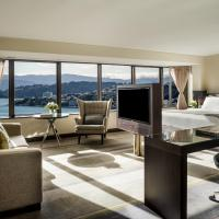 InterContinental Wellington, hotel in Wellington